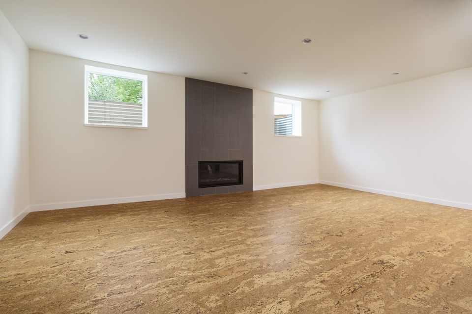 basement flooring cost installation