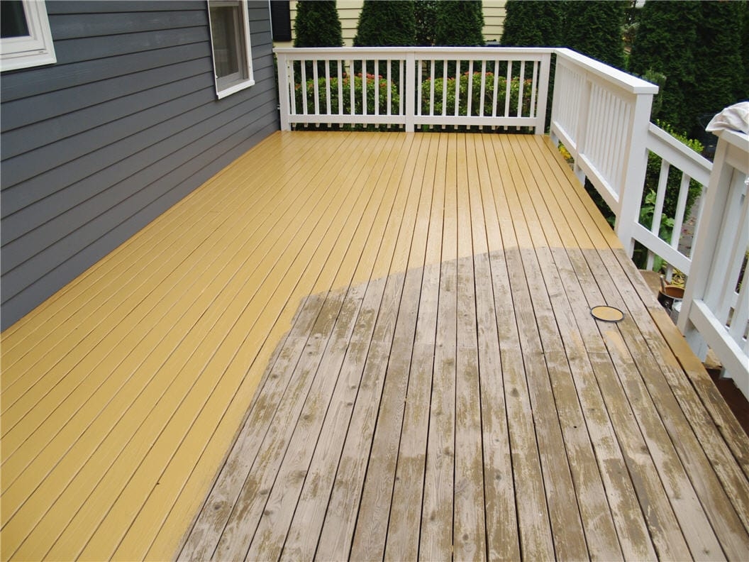 Good Deck Paint