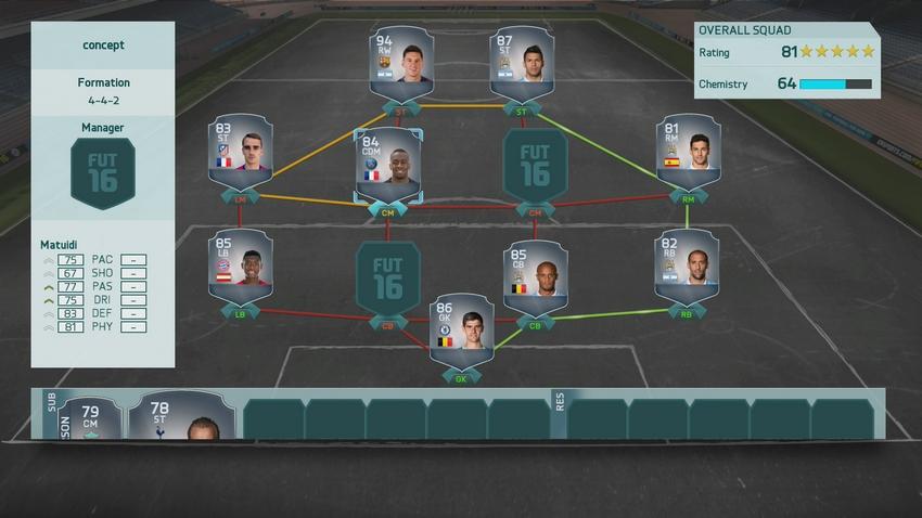 FIFA 16 Ultimate Team Tips And Tricks EA SPORTS