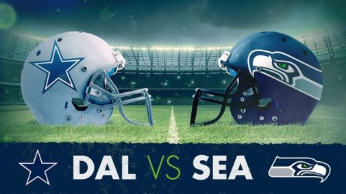 Image result for seattle seahawks - dallas cowboys