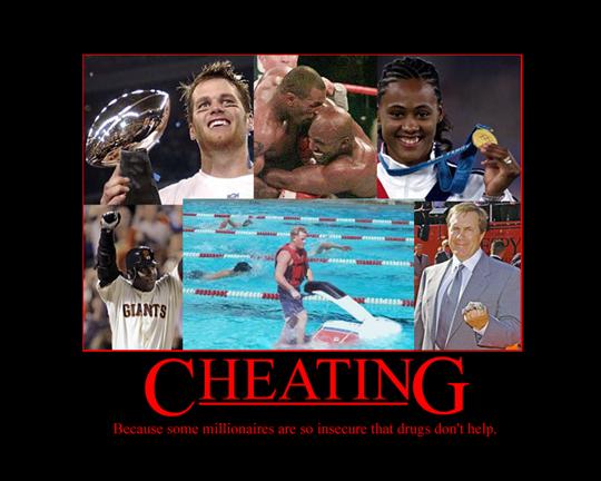 STARS Cheating