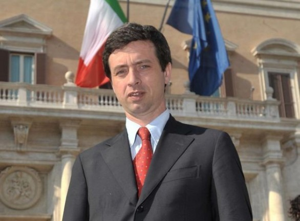 Rifiuti in Campania, il question time del ministro Andrea Orlando