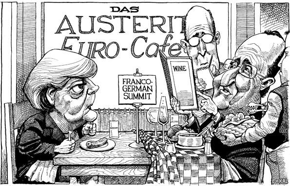 Szczyt niemiecko-francuski