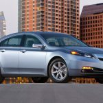 Used 2014 Acura Tl Prices Reviews And Pictures Edmunds