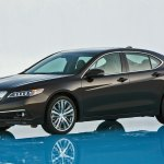 2015 Acura Tlx Review Ratings Edmunds
