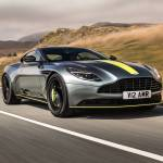 2021 Aston Martin Db11 Prices Reviews And Pictures Edmunds