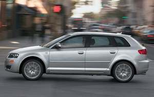 Used 2006 Audi A3 Pricing  For Sale | Edmunds