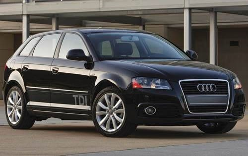 Used 2011 Audi A3 Pricing For Sale Edmunds