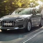 2020 Audi A4 Allroad Prices Reviews And Pictures Edmunds
