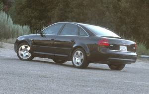Used 2000 Audi A6 for sale  Pricing & Features | Edmunds