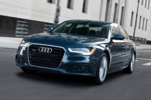 Used 2012 Audi A6 Sedan Pricing  For Sale | Edmunds