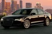 2013 Audi A8