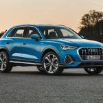 2021 Audi Q3 Prices Reviews And Pictures Edmunds