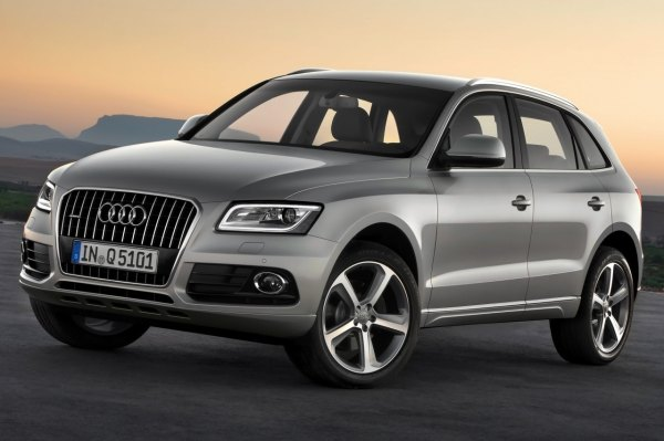 Used 2013 Audi Q5 for sale - Pricing & Features | Edmunds