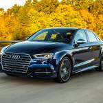 2020 Audi S3 Prices Reviews And Pictures Edmunds