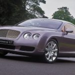 2006 Bentley Continental Gt Review Ratings Edmunds