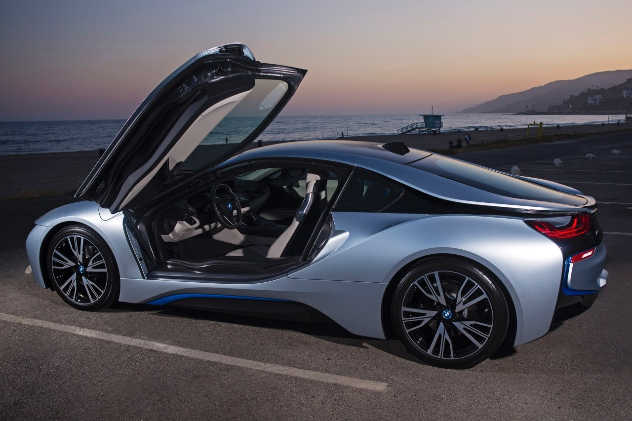Used 2014 Bmw I8 For Sale Pricing Amp Features Edmunds