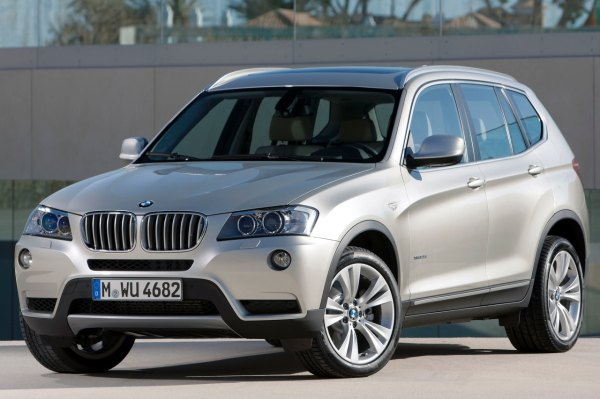 Used 2013 BMW X3 for sale - Pricing & Features | Edmunds