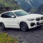 2020 Bmw X3 Hybrid Prices Reviews And Pictures Edmunds