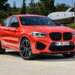 2020 Bmw X4 M Prices Reviews And Pictures Edmunds