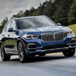 Used 2019 Bmw X5 Suv Review Edmunds