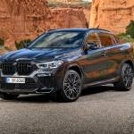 2020 Bmw X6 M Prices Reviews And Pictures Edmunds