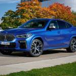 2020 Bmw X6 Prices Reviews And Pictures Edmunds