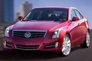 Used 2013 Cadillac ATS for sale  Pricing & Features | Edmunds
