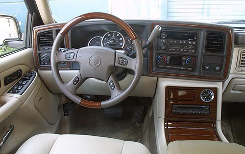 Used 2003 Cadillac Escalade ESV SUV Pricing For Sale
