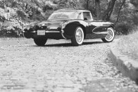 1957 Corvette Fuel Injection