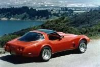 1979 Corvette L48