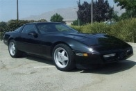 1987 Callaway Twin Turbo Corvette