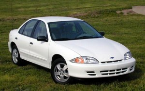 Used 2000 Chevrolet Cavalier Pricing  For Sale | Edmunds