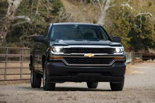 Should The 2019 Chevrolet Silverado 1500 Be Your Next Car