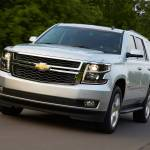 2019 Chevrolet Tahoe Prices Reviews And Pictures Edmunds