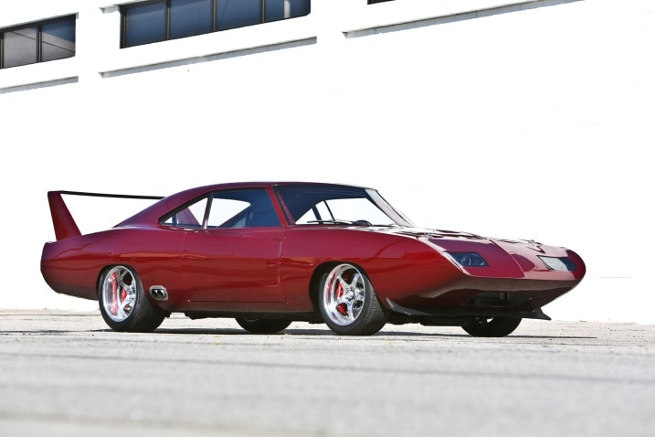 1969 Dodge Daytona Picture