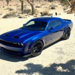 2020 Dodge Challenger Srt Hellcat Prices Reviews And Pictures Edmunds