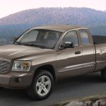 Used 2010 Dodge Dakota Prices Reviews And Pictures Edmunds