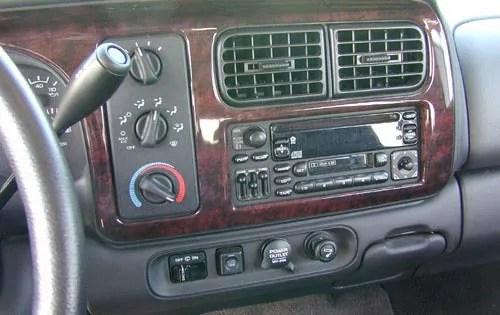 Wheel Dakota 2000 Dodge
