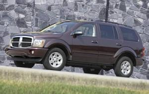 Used 2005 Dodge Durango SUV Pricing & Features | Edmunds