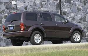Used 2005 Dodge Durango for sale  Pricing & Features