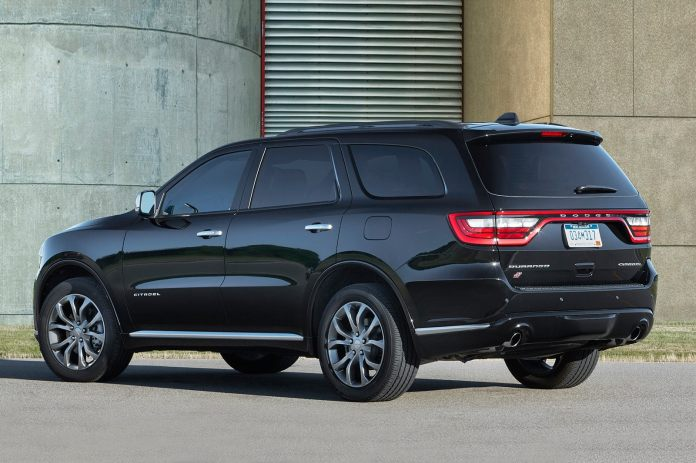 Best Midsize Suvs For 2018 Editors Top Rated For 2018 Edmunds