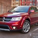 2015 Dodge Journey Review Ratings Edmunds