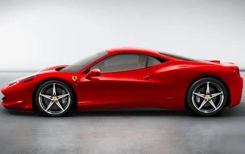 Used 2010 Ferrari 458 Italia Pricing For Sale Edmunds