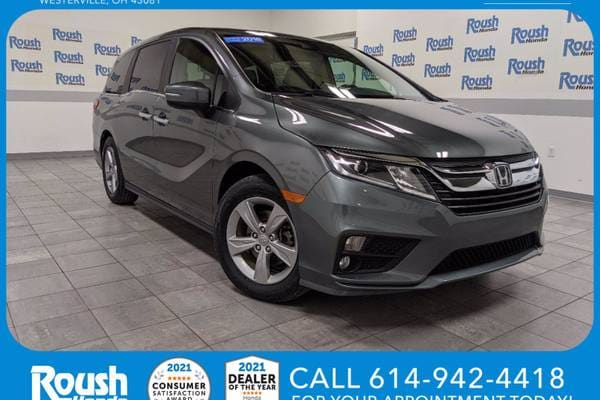 There's something for the whole family in the 2018 honda odyssey for sale in los angeles county at honda world downey. Used 2018 Honda Odyssey For Sale Near Me Edmunds