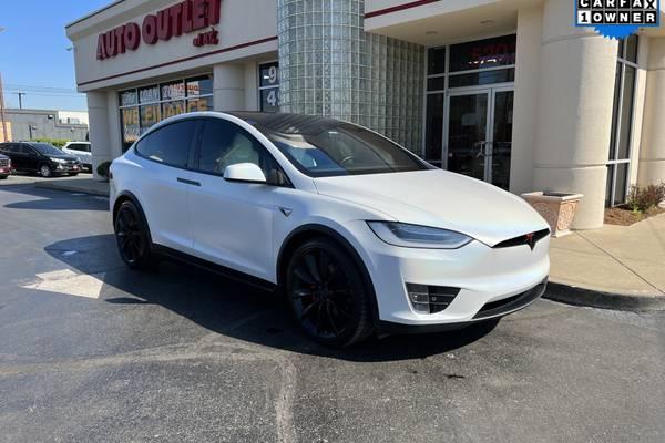 Used 2020 Tesla Model X For Sale In Birmingham Al Edmunds