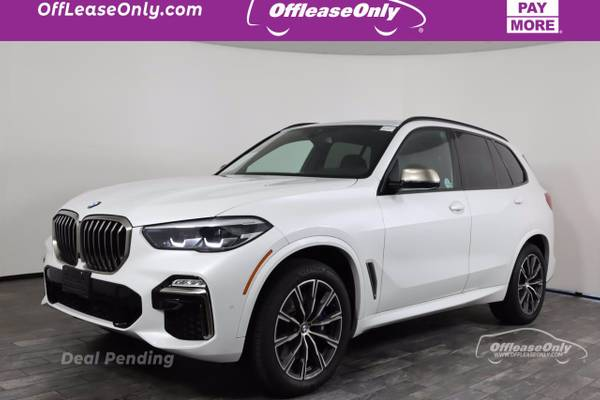 Choose from a massive selection of. Used White Bmw X5 For Sale Near Me Edmunds