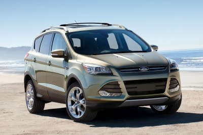Used 2014 Ford Escape Suv Pricing Amp Features Edmunds