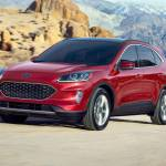 2021 Ford Escape Prices Reviews And Pictures Edmunds