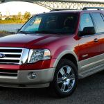 2008 Ford Expedition Review Ratings Edmunds